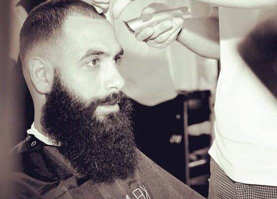 barber bucuresti